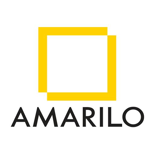 Software de propiedad horizontal amarilo